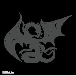 0663. Дракон
