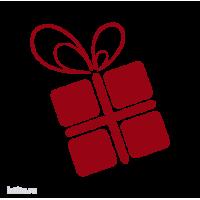 0664. Подарок