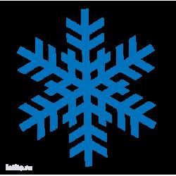 0675. Снежинка