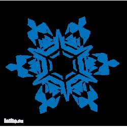 0676. Снежинка
