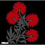 0681. Цветы