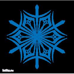 0704. Снежинка