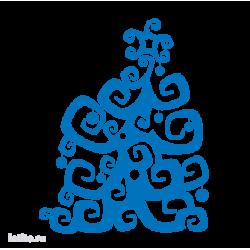 0707. Новогоднее дерево
