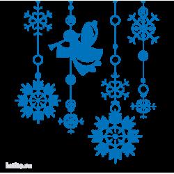 0712. Новогоднее украшение
