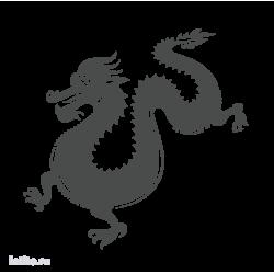0724. Дракон