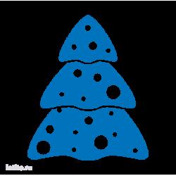 0726. Новогоднее дерево