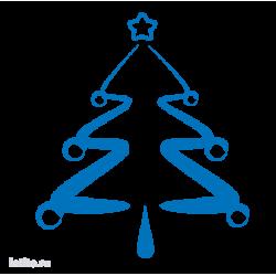 0729. Новогоднее дерево