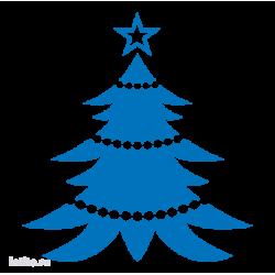 0730. Новогоднее дерево