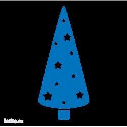 0731. Новогоднее дерево