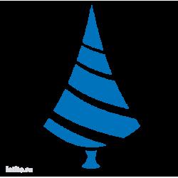 0732. Новогоднее дерево