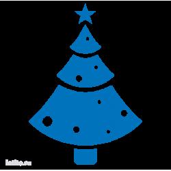 0733. Новогоднее дерево