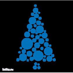 0734. Новогоднее дерево