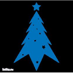 0735. Новогоднее дерево
