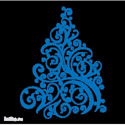 0740. Новогоднее дерево