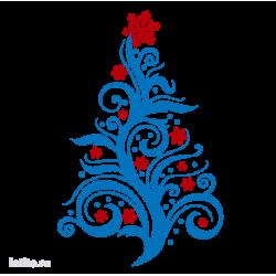 0741. Новогоднее дерево
