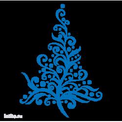 0742. Новогоднее дерево