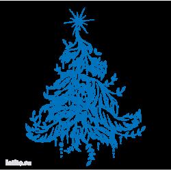 0743. Новогоднее дерево
