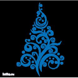 0744. Новогоднее дерево