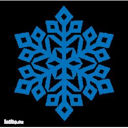 0747. Снежинка