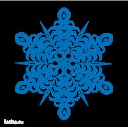 0748. Снежинка