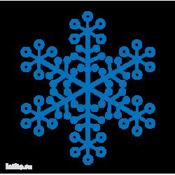0751. Снежинка