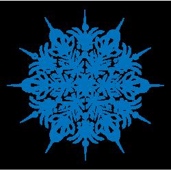 0754. Снежинка