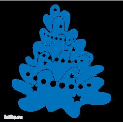 0761. Новогоднее дерево