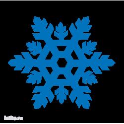 0765. Снежинка