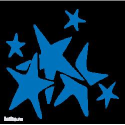 0769. Звезды