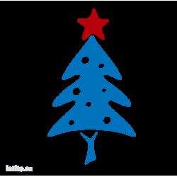 0772. Новогоднее дерево