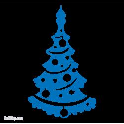 0779. Новогоднее дерево