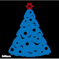 0780. Новогоднее дерево