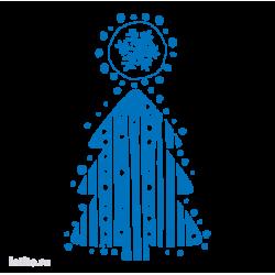 0781. Новогоднее дерево