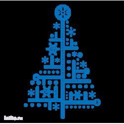 0783. Новогоднее дерево