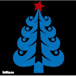 0785. Новогоднее дерево