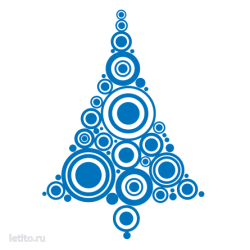 0786. Новогоднее дерево