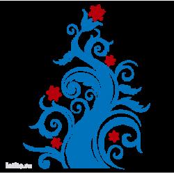 0787. Новогоднее дерево