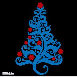 0788. Новогоднее дерево