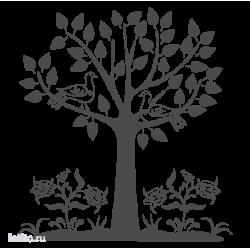 0799. Дерево
