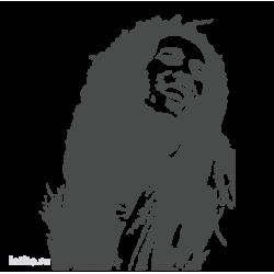 0800. Боб Марли
