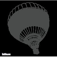 0812. Воздушный шар