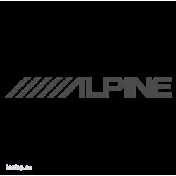0816. Alpine