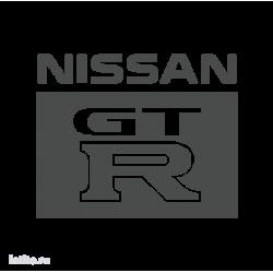 0846. Nissan GT-R