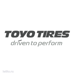 0855. Toyo Tires. Driven to perform