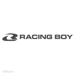 0863. Racing boy