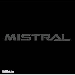 0874. Mistral