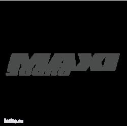 0875. Maxi sound