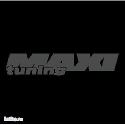 0876. Maxi tuning
