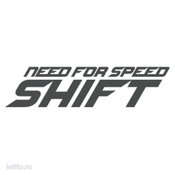 0887. Need for Speed: Shift