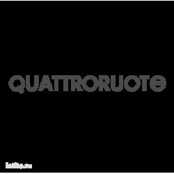 0896. Quattroruote